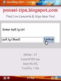 lockup adf.ly