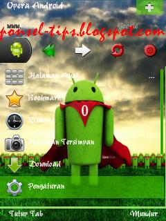 opera android v6.5