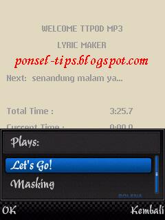 Lyric Maker6