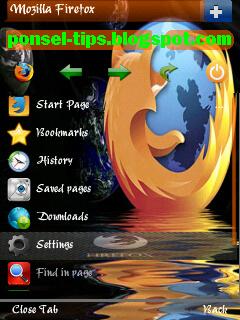 Opera Firefox v6.50(27354)