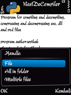 BestDeCompiler v1.2