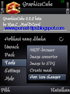 Graphics Cube v0.20