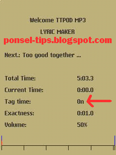 Lyric Maker4